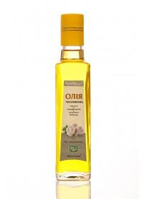 Чесночное масло 0,2дм3