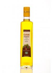 Кедровое масло 0,5дм3