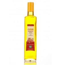 Амарантовое масло (экстракция) 0,5дм3