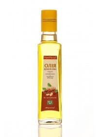 Арахисовое масло 0,2дм3