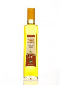 Арахисовое масло 0,5дм3
