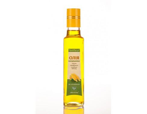 Кукурузное масло 0,2дм3