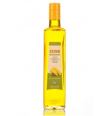 Кукурузное масло 0,5дм3