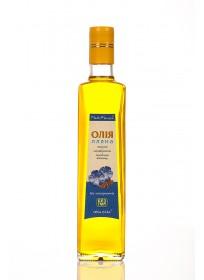 Льняное масло 0,5дм3