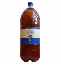 Льняное масло 3,0дм3