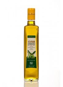 Оливковое масло 0,5дм3
