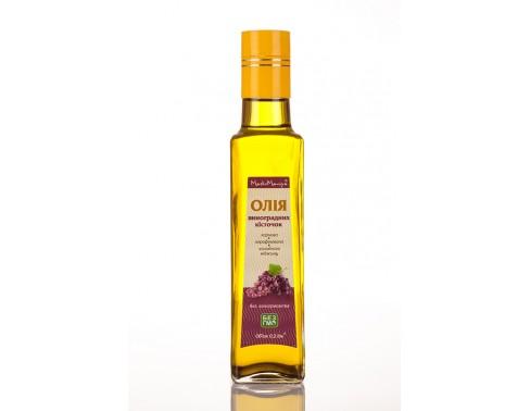 Виноградных косточек масло 0,2дм3