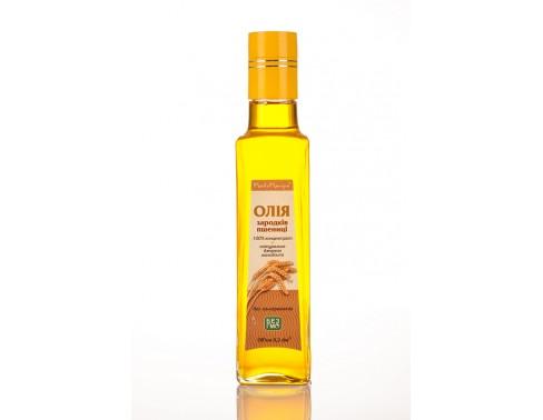Зародышей пшеницы масло 0,2дм3