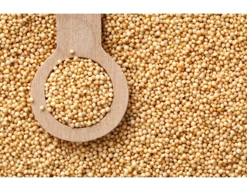 Зерно амаранта 0.2кг