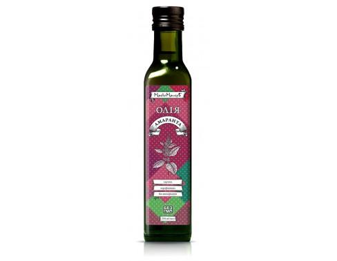 Амарантовое масло (экстракция) 0,25 дм3